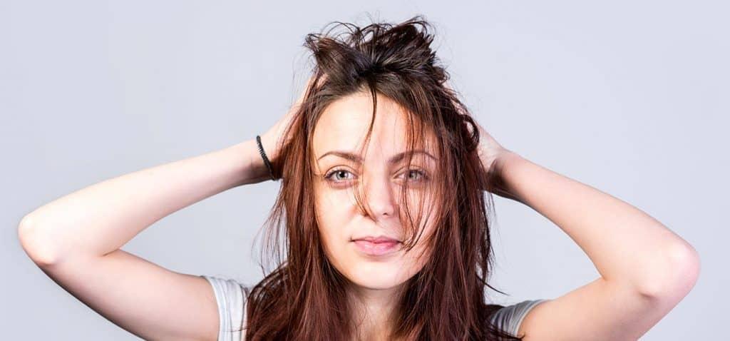 Getting-Tangled-Free-Hair